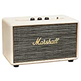 Marshall - Acton Bluetooth Lautsprecher - Creme