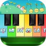 Baby Piano - Musical Game for Kids