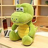 CushionsHome Se Krokodil Plsch Spielzeug Puppen Bequeme Kissen Puppe gefllte Tier schlafkissen Krokodile Kinder Spielzeug 25cm Typ 2