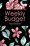 weekly budget notebook: small pocket size notebook (52 weeks) / Daily Expense Track / Personal Finance management :  How to save money ? Taking note ... cover (expense tracker notebook, Band 2)