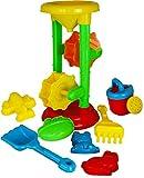 A bis Z 01621Sand- und Wassermühlen-Spielset