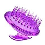 YGEShampooHaarmassage DuschbürsteKamm Anti-Haarausfall-Werkzeug, wieabgebildet