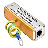Faceuer Überspannungsschutzadapter, mehrstufiger Netzwerk-Überspannungsschutz, Überspannungsschutz für das Überwachungssystem