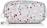 Kipling Damen Sabo Taschenorganizer, Mehrfarbig (Speckled), 18.5x8.5x6.5 cm