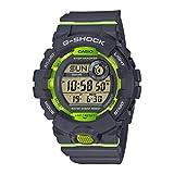 Casio G-Shock Herren Harz Uhrenarmband GBD-800-4ER