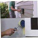 Lankater Farbroller Pinsel Multifunktionale Hausgebrauch-Wand-dekoratives Tools 8 STK