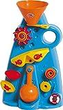 Gowi 559-42 Sand- und Wassermühle Design, Sand- und Wasserspielzeug