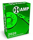 1X-AMP – Audioplayer (2020er Version) Virtuelle Stereoanlage, Virtuelle Hifianlage, Jukebox und...