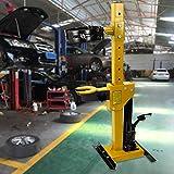 Jintaihua Federspanner 1000kg Hydraulischer Federbeinspanner 1T Feder Spanner Werkzeug