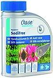 OASE 50560 Schlammentferner AquaActiv SediFree 500 ml | Teichschlamm Ex |Teichschlammentferner | Teichpflege | Entferner