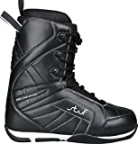 Stuf Pure PRO Boot 2019 Black/White, 40