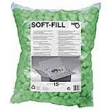 NIPS 140797201 SOFT-FILL 15 Fllmaterial, ca. 15 Liter, grn