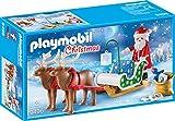 Playmobil 9496 Spielzeug - Rentierschlitten Unisex-Kinder