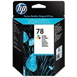 HP C6578D Farbe Original Druckerpatrone für HP Deskjet, HP Officejet, HP PSC
