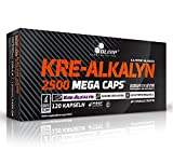 Olimp Sport Nutrition Kre-Alkalyn 2500 - 120 caps.