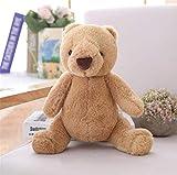 haha Wald Tier Puppe Plüsch Spielzeug 30cm Kinder Schlafen, Um Puppen Zu Besänftigen Bär