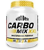 Kohlenhydrate CARBO MIX XXL 4 Pfund - Lebensmittel und Nahrungsergänzungssportergänzungen - VITOBEST (Neutral)