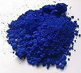 PICARD Nachfllkreide 5 kg Schlagschnurkreide Schlag-Schnur Kreide (1kg=6EUR), Farbe:Blau