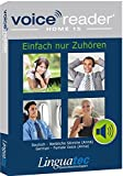 Voice Reader Home 15 Deutsch – weibliche Stimme (Anna)