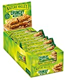 Nature Valley Crunchy Oats & Honey, Müsliriegel, 18x2-Bar Pack (18 x 42g)