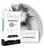 UniqueSmile White Stripes   Zahnaufhellung & Zahnbleaching   100% BIO (28 Stück)