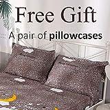 Gratis Geschenk: EIN Paar Kissenbezüge