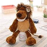 haha Dschungel Tier Plus Spielzeug 35cm Puppe löwe