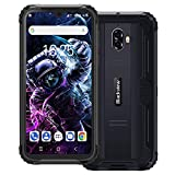 Blackview BV5900 IP69K Outdoor Smartphone Ohne Vertrag 5,7 Zoll HD+ Waterdrop Display Android 9.0...