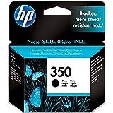 Hewlett Packard HP Nr. 350schwarz Inkjet Druckerpatrone
