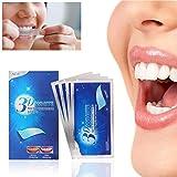 Unbekannt 28 STK. Zahnaufhellungsstreifen Zahnaufhellung Schnelle Ergebnisse 3D-Zahnaufhellungs-Kit
