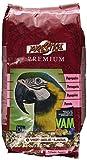 Versele Laga Papageienfutter Premium 2,5 kg, 1er Pack (1 x 2.5 kg)