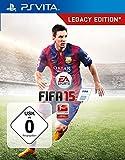 FIFA 15 - Standard Edition - [PlayStation Vita]