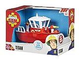 Unbekannt Feuerwehrmann Sam Titan Boot [UK Import]