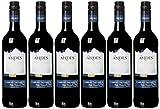 Andes Cabernet Sauvignon Trocken 2016 (6 x 0.75 l)