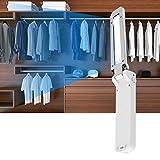 Biunixin UV-Germizidlampe, tragbare Faltbare UV-Licht-Desinfektions-Germizidlampe fr Family Office