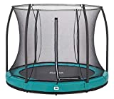 Salta Trampoline Comfort Edition Ground - 213 cm - Groen