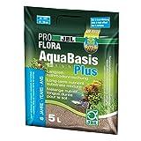 JBL Langzeit-Bodenmischung für Süßwasser Aquarien, AquaBasis Plus