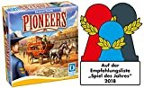 Queen Games 10271 - Pioneers