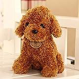 Plüschtier 20cm Tiere Teddy Hund Lady Stofftiere Puppen