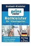 prinzcolor Premium Rollkleister Kleister Tapetenkleister Vliestapetenkleister 200 gr.