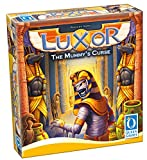 Queen Games Luxor Erweiterung The Mummy's Curse