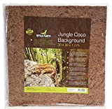 Reptiles Planet Rückwand für Reptilien/Amphibien Jungle Coco Background 30x 30x 1cm