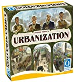 Queen Games 60841 - Urbanization