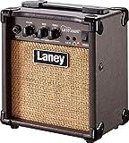 Laney LA Series LA10 - Acoustic Guitar Combo Amp - 10W - 5 inch Woofer